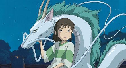 The Marvelous World of Studio Ghibli