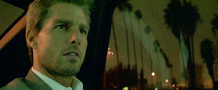 Just a Taxi Cab in LA: 15 Years Celebrating the Effortless Cool of Michael Mann's COLLATERAL