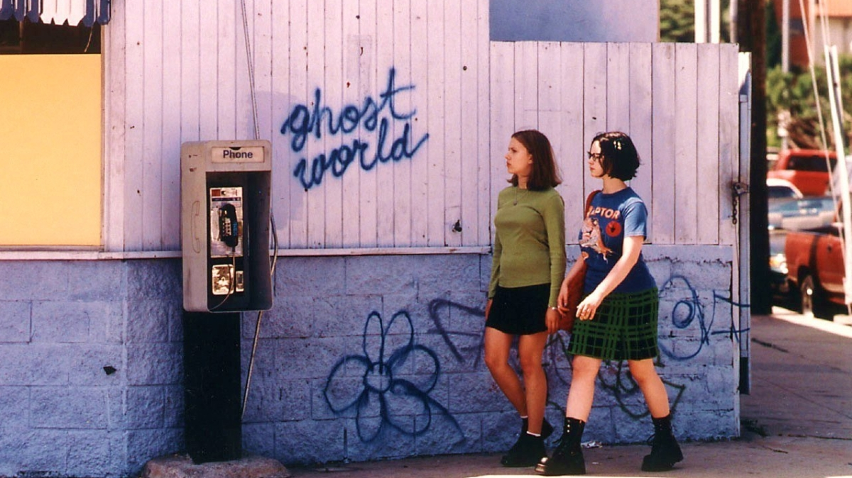 GHOST WORLD: Enid Vs. The World – The Simple Cinephile