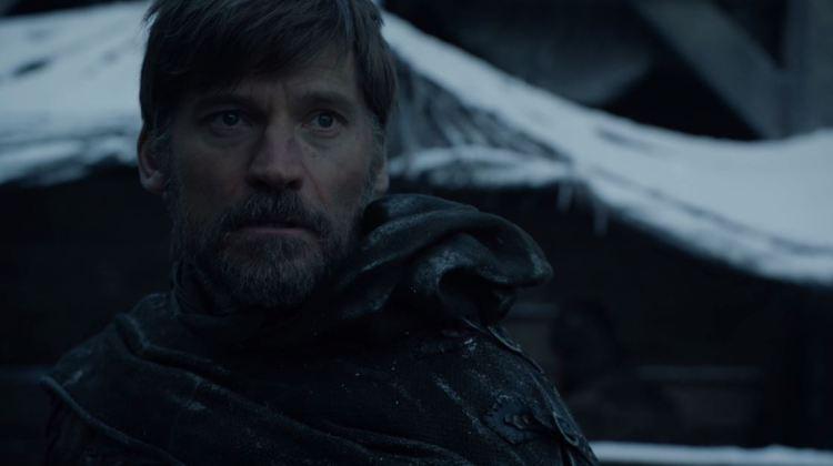 Jaime sees