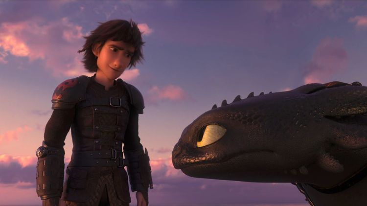 Growing Up And Letting Go An Ode To The How To Train Your Dragon Trilogy The Simple Cinephile