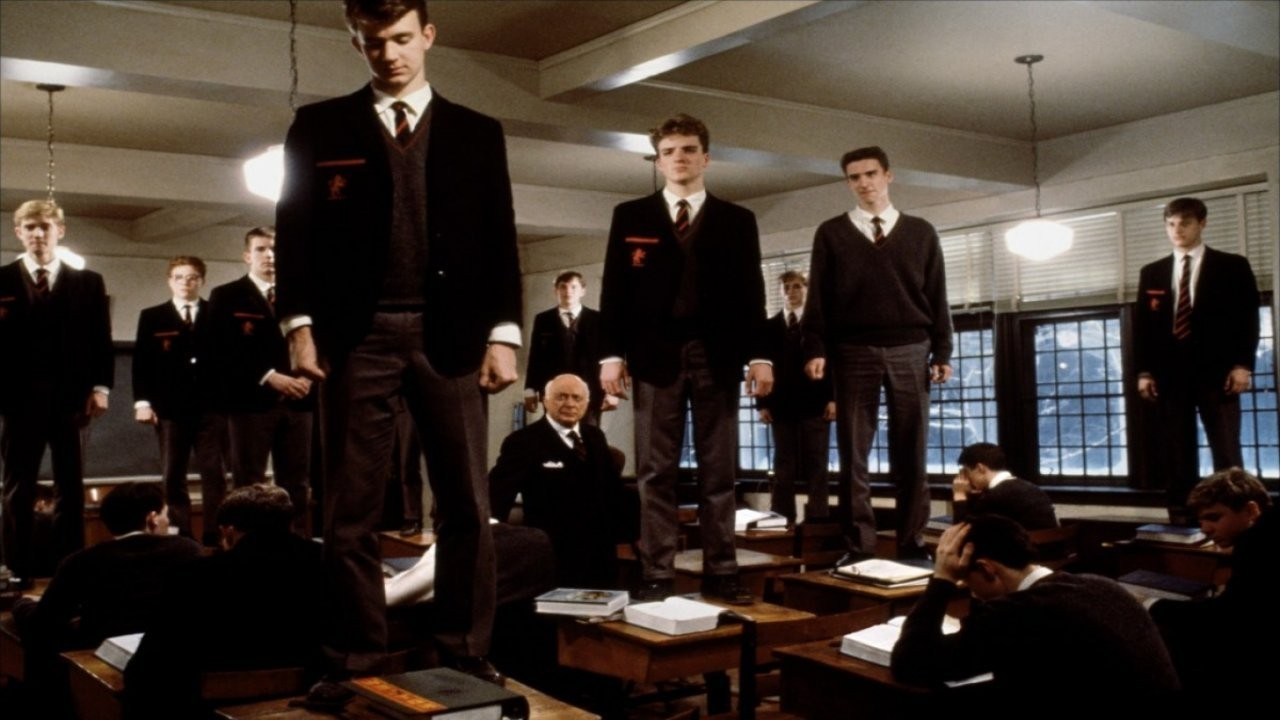 Dead Poets Society 30 Years Later The Simple Cinephile