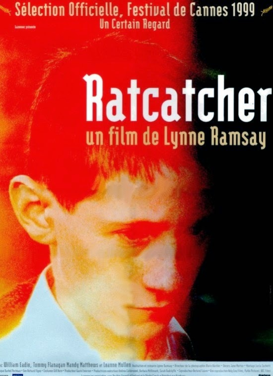 Image result for ratcatcher 1999 poster