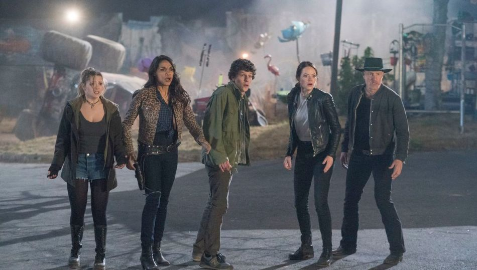 zombieland2group